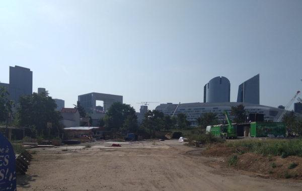 sol vivant Sites et sols pollués Ecologie urbaine