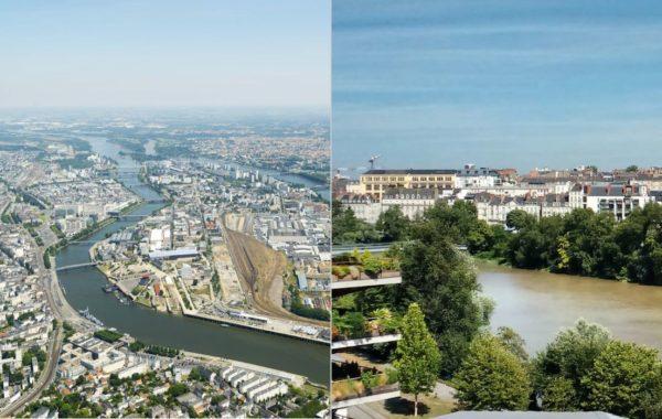 Ecosystème urbain Nature en ville, écologie urbaine, urban ecology, Nantes, Pays de Loire Sols vivants Sols fertiles